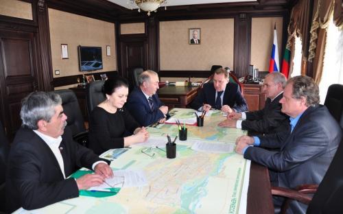 Картинки по запросу Тамбиев Р.А. КПРФ фото
