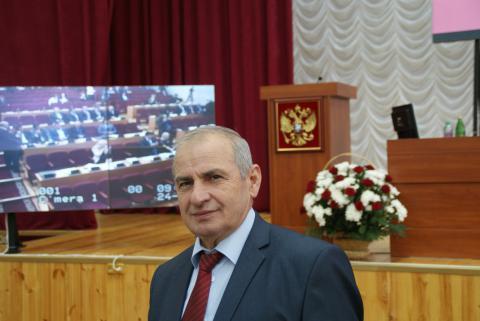 Картинки по запросу парламент кчр биджев фото