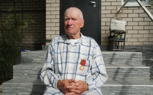 Ласков Сергей Филиппович