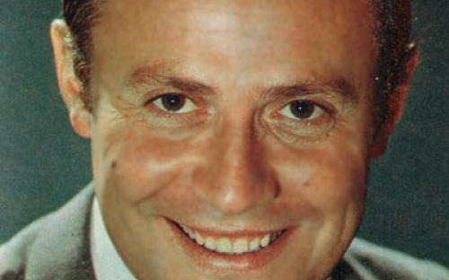 """Обложка журнала """"Советский экран"""" октябрь, 1977 год фото: Г. Тер-Ованесов"""